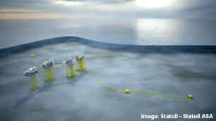 Lloyd's Register Consulting will provide risk management support to companies involved in the Johan Sverdrup project