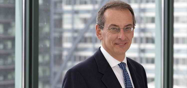 Matteo Patrone appointed new Director for Romania at the European Bank for Reconstruction and Development (EBRD)