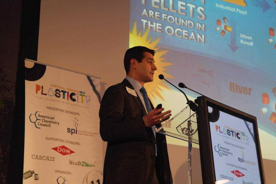 The Plasticity Forum took place June 8-9 in Cascais, Portugal.