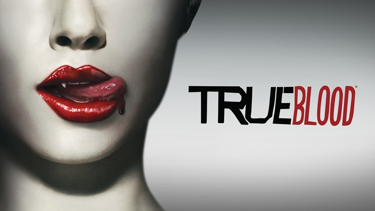 Golden Globe nominated American drama series True Blood exclusively on Sky Box Sets from 13th August