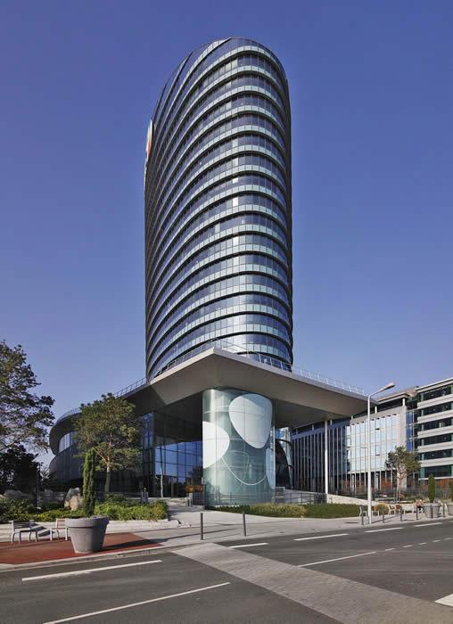 Sequana Tower