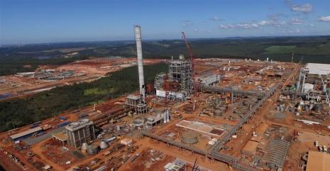 NIB signed EUR 92m 7-year-maturity loan agreement with Brazil's Banco Nacional de Desenvolvimento Econômico e Social (BNDES) to finance greenfield pulp mill project in Brazil