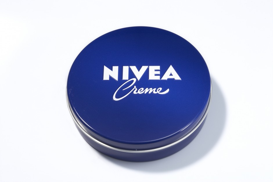 NIVEA Blue confirmed