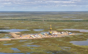 Rosneft and Statoil completed drilling as part of Pilot Project at PK1 layer of the North-Komsomolskoye field
