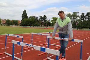 Votre Coach by Groupe BPCE vous propose ce mois-ci d'aller à la rencontre de Renaud Longuèvre, entraîneur national d'athlétisme