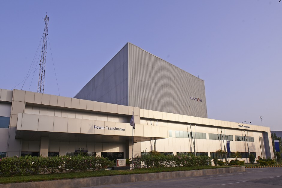 Alstom T&D India to supply transformers and shunt reactors to Powergrid Corporation of India Limited