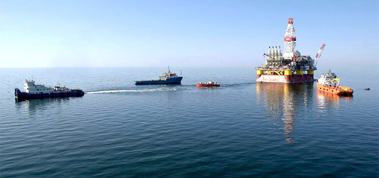 European Bank for Reconstruction and Development (EBRD), The Asian Development Bank (ADB) and Black Sea Trade and Development Bank (BSTDB) to provide US$1 billion for a landmark offshore natural gas field project in Azerbaijan