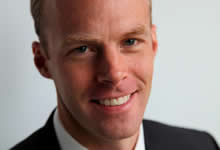 Kai Skvarla appointed President BMT Designers & Planners (BMT), a subsidiary of BMT Group