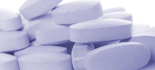 University of Leeds: regular dose of aspirin reduces the long-term risk of cancer in those who are obese