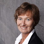 New member of Statoil's board of driectors, Wenche Agerup. (Photo: Halvor Molland/Hydro)