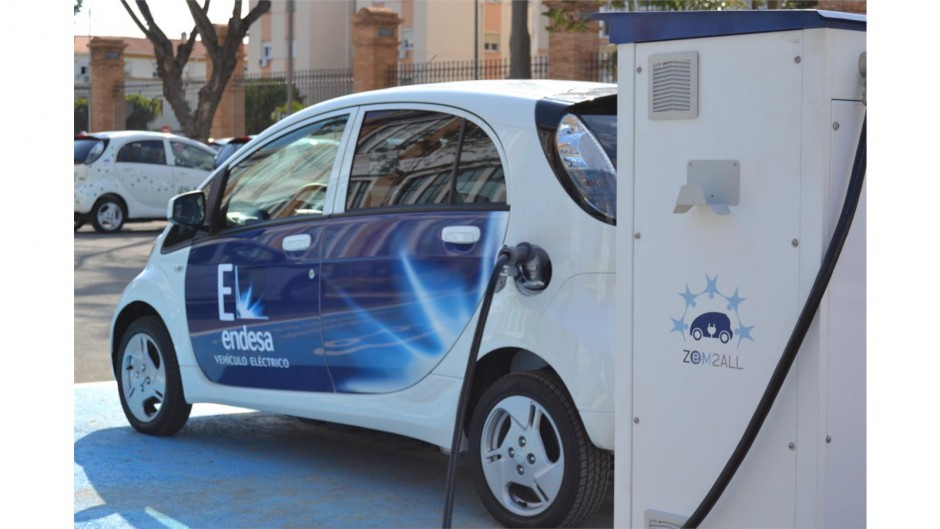 Electric mobility Zem2All project in Malaga: 4m kilometres covered and 286 tonnes of CO2 emissions avoided