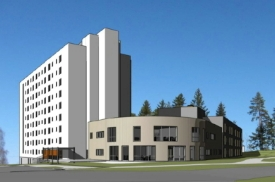 AF Gruppen nominated by Boligbygg Oslo KF to build and renovate 91 Omsorg flats in Oslo