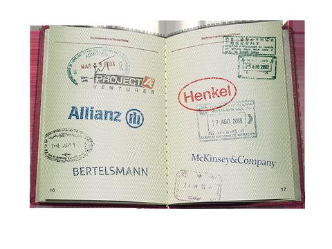 GapYear 2016: Allianz, Bertelsmann, Henkel, McKinsey & Company und Project A Ventures bieten Praktika für Bachelor-Absolventen