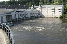 Hafslund Produksjon AS to appoint AF Gruppen for construction of Hydro Power plant Vamma 12