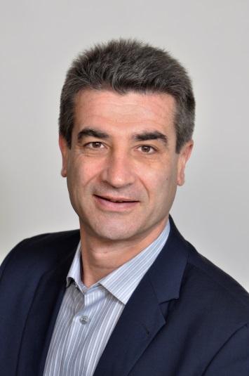 Jean-Baptiste Eyméoud joins Alstom Transport as Senior VP France