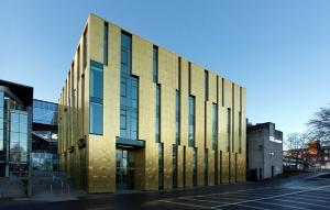 New £23 million facility for virus research officially open at the University of Glasgow