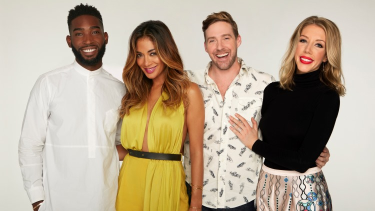 New music and comedy show with a stellar line-up on Sky 1