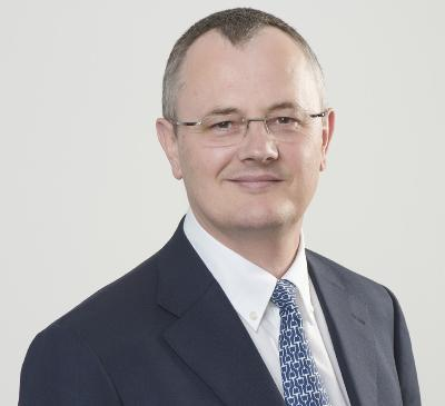 Nicolas Cudré-Mauroux appointed Group Research & Innovation General Manager Solvay