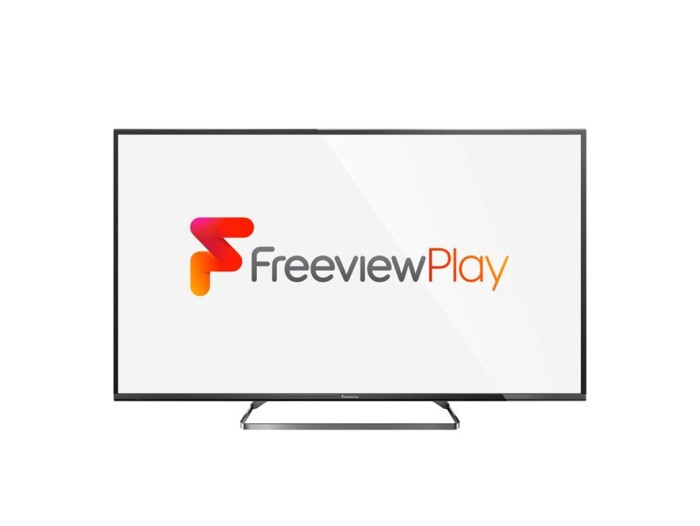 Panasonic customers will be able to enjoy Freeview Play as soon as it becomes available in October 2015