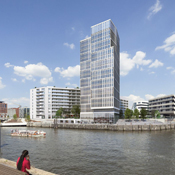 STRABAG Real Estate und ECE Projektmanagement G.m.b.H. & Co. KG legen Grundstein für Projekt in der HafenCity Hamburg