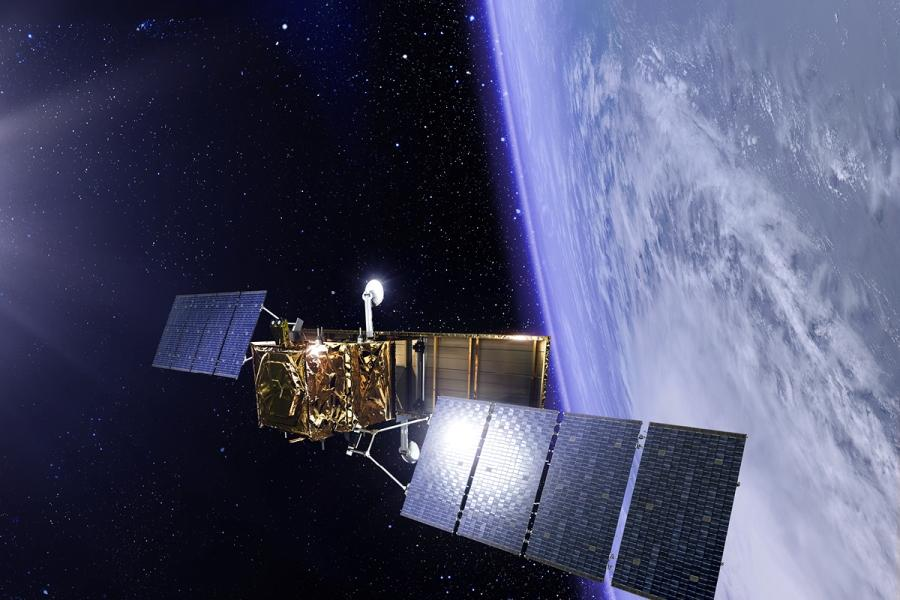 Thales Alenia Space signed new phase of the contract for the COSMO-SkyMed Second Generation (CSG) satellite program with Italian space agency ASI