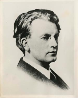 University of Glasgow saves the world's oldest surviving transmission recording made by television pioneer John Logie Baird