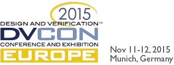 DVCon Europe 2015 announces its Preliminary Technical Program