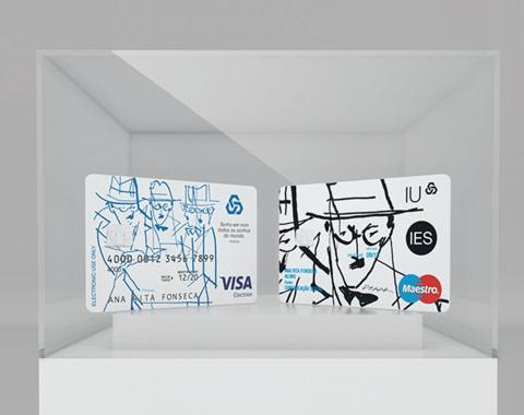 Caixa Geral de Depósitos está a substituir todos os seus cartões bancários institucionais por novos cartões