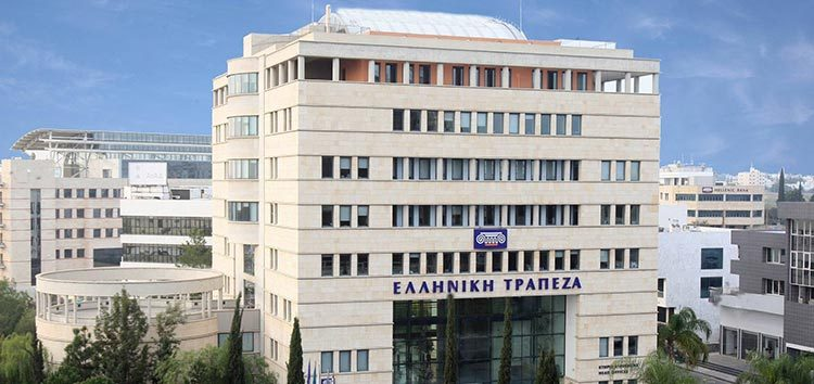 EBRD acquires 5.4 per cent stake in Hellenic Bank Public Company Ltd for EUR 20m