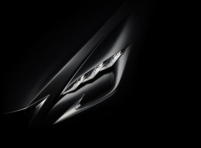 Lexus to reveal new concept car at 44th Tokyo Motor Show, Oct 28