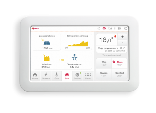 Quby now fully owned by Eneco