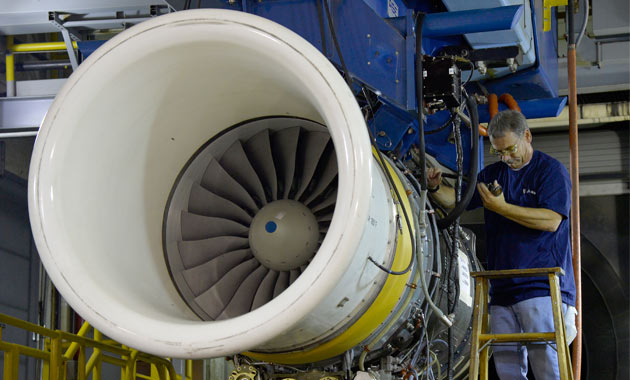 Rolls-Royce to invest $600 million to modernize its manufacturing operations in Indianapolis