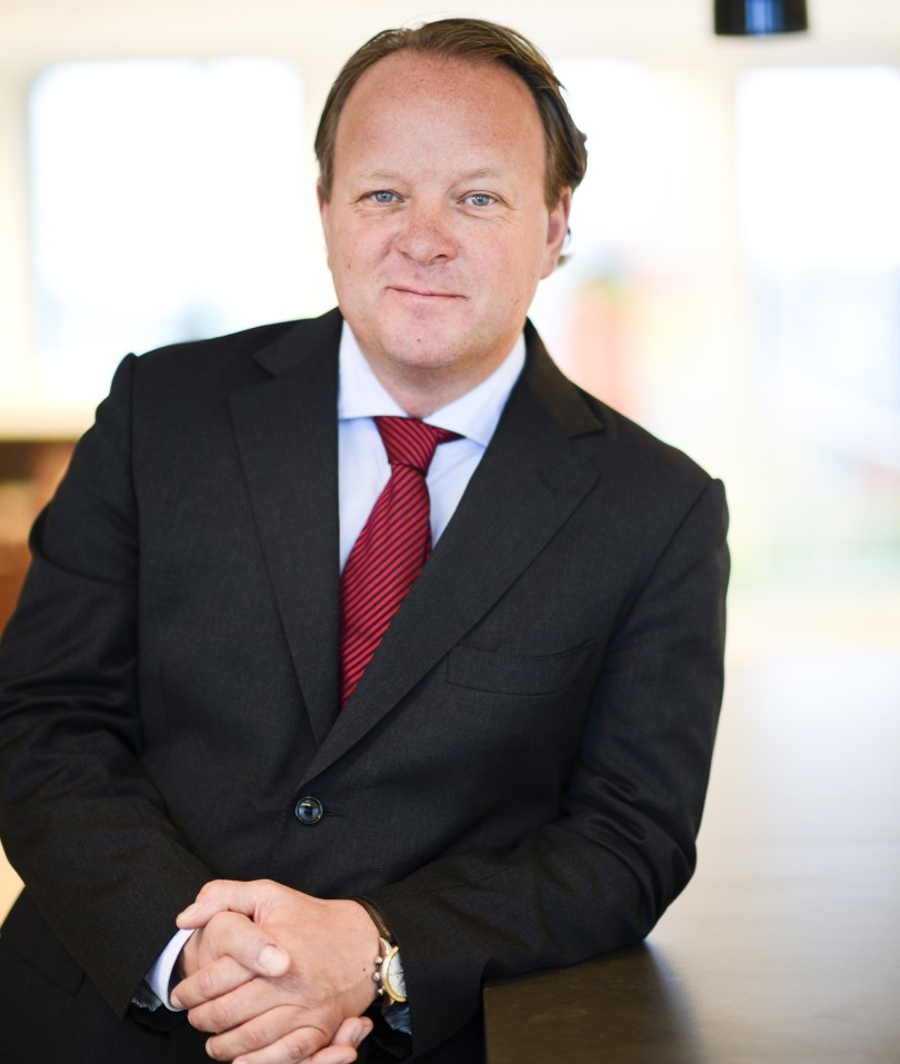 Royal FrieslandCampina N.V. Supervisory Board appoints Bas van den Berg to the Executive Board