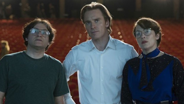 Technicolor provides Color-Finishing and Editing Services for Danny Boyle-directed film Steve Jobs