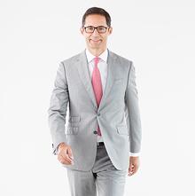 Lenzing CEO Stefan Doboczky