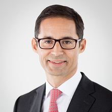 Lenzing's Chief Executive Officer Stefan Doboczky