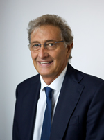 Professor Guido Rasi appointed Executive Director of the European Medicines Agency (EMA)
