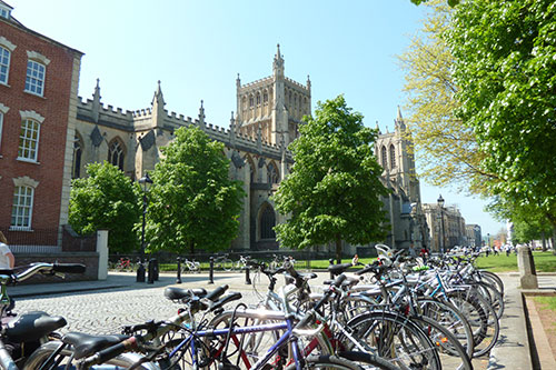 University of Bristol's Cabot Institute: Investment over the next decade can help Bristol to save £200-300million on our energy bills