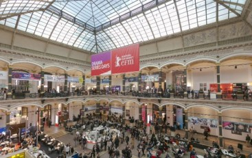 66TH BERLINALE: European Film Market (EFM) will open its doors on February 11, 2016