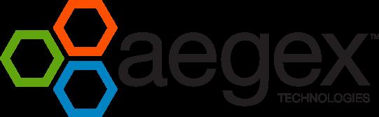 Aegex logo