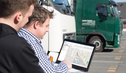 Fleet management: ZF Services' Openmatics and Dr. Malek Software GmbH to cooperate