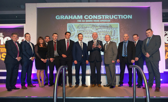 Categories Awards Building Civil Engineering Investment Projects Asset Management GRAHAM Home Who We Are Key Facts Company Structure Company History Corporate Responsibility What We Do Projects Overall Group Construction Asset Management Investment Projects Careers News Downloads Media Contact Us NEWSLETTER SIGNUP Name Email SUBMIT GRAHAM, Ballygowan Road, Hillsborough, Co Down BT26 6HX © Copyright Graham 2015 • Accessibility • web design by the web bureau
