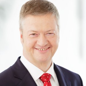 Martin Schenk becomes Chairman of the Management Board of STRABAG Property and Facility Services GmbH
