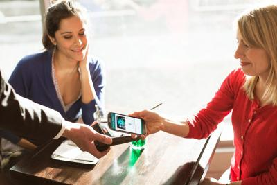 Mobile payment solutions startup AirTag acquired by Morpho