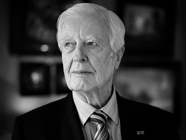 TEFAF: IN MEMORIAM: Willem Baron van Dedem 1929 - 2015