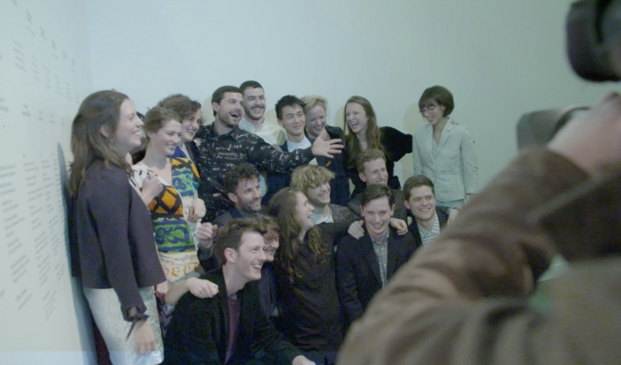 Tate: The Turner Prize 2015 awarded to Assemble in Glasgow