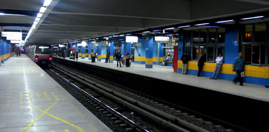 Thales to deploy its TransCity™ fare collection solution on Lines 1 and 2 of the Cairo Metro