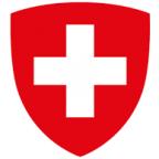swiss government logo