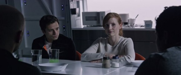 Gorenje Ora-Ïto design microwave spotted in the film The Martian, co-starring alongside Matt Damon