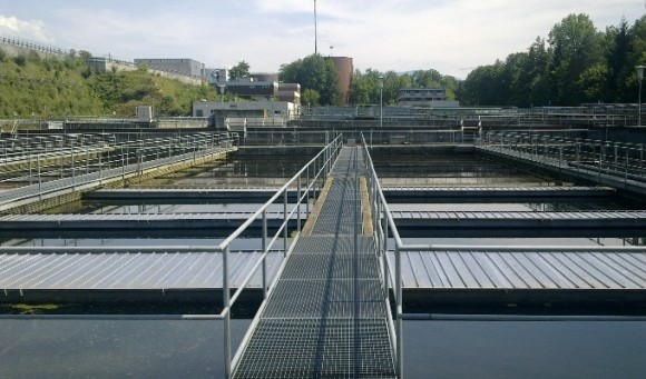 Pöyry to provide engineering and site supervision services for the extension of Schönau wastewater treatment plant (WWTP) in Switzerland